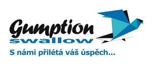 Gumption swallow - s námi přilétá váš úspěch